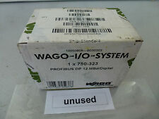 Wago 750-323, in unopened original package, Free Delivery