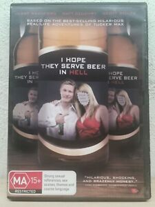 I Hope They Serve Beer In Hell DVD