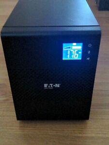 Eaton Corporation 5SC1500I Wechselstrom 230 V 1050 Watt 1500 VA USV