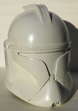 "Star Wars 1:1 Scale Phase 1 CLONE TROOPER Helmet Resin Kit ""B"" Cast The Last Jed"