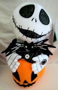 NIGHTMARE BEFORE CHRISTMAS ANIMATED JACK SKELLINGTON DANCES TO THIS IS HALLOWEEN