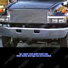 Fits 2003-2009 Chevy Kodiak C4500/C5500/C6500 Commercial Truck Billet Grille