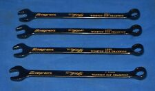 Snap On Limited Edition Dale Earnhardt Winston Cup Wrench Set