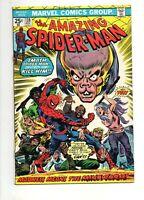 Amazing Spider-Man #138 VF/NM 9.0 1ST MINDWORM 1974 1ST FLASH THOMPSON as FRIEND