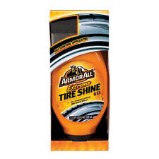 Wheel/Tyre Cleaners & Polishes