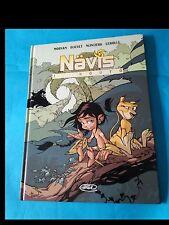 NAVIS 1 'HOUYO' (ed. BD 2005)