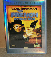 The French Connection DVD 2-Disc Five Star Collection