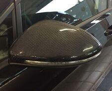 Spiegelkappen Carbon Karbon passend für VW Golf 6 VI