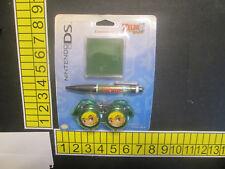 Nintendo DS Lite Legend Zelda Phantom Hourglass Essentials Kit