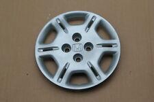 "2001-2002 HONDA CIVIC 14""  wheel cover hub cap 55049 P/N 44733 S5D A000"