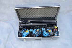 ARRILITE 600/3  Compact  kit