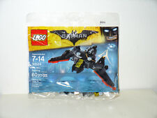 NEW Lego 30524 The mini Batwing batman movie ship plane sealed poly bag