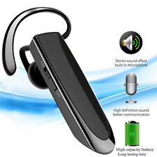 Wireless Bluetooth 4.1 Stereo Earphones for iPhone 6s/7/8/X Plus Samsung S7/8/9