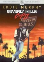 Beverly Hills cop II - DVD DL000090