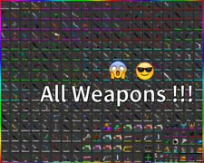 All Murder Mystery 2 Godly Weapons SALE! 🔥 Cheapest Price on eBay 🔥