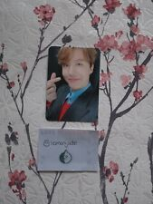 Official BTS J-Hope Limited Edition Map of the Soul Lightstick Photocard Jhope