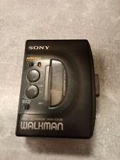 Sony WM-EX39 Walkman