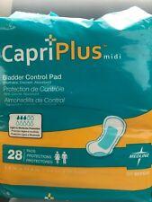 capriplus midi bladder control pad