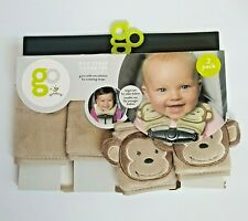 Go by Goldbug Duo Strap Cover Set