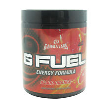 Gamma Labs G Fuel Blood Orange GFuel  40 Servings