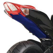 06-07 Suzuki GSXR750 Undertail Factory Color Matched Pearl Deep Blue