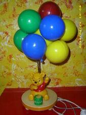 Winnie Puuh Pooh Luftballons - Kinderlampe - Lampe - Kinder Leuchte - Disney