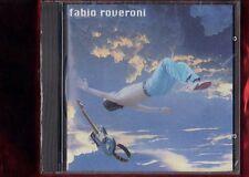 FABIO ROVERONI-OMONIMO CD  NUOVO SIGILLATO