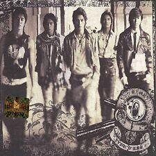 DBSK TVXQ - 'O' 正.反.合 Ver-A (3rd Album) (CD+28p Photobook)