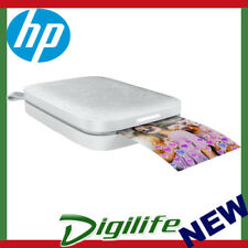 HP Sprocket 2nd Edition Photo Printer Luna Bluetooth for Android & iOS 8.0 above