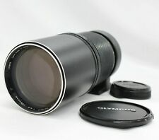 [Near Mint] Olympus OM-System F.Zuiko Auto-T 300mm F/4.5 MF Lens from Japan