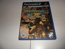 PlayStation 2   SOCOM II: U.S. Navy SEALs (3)