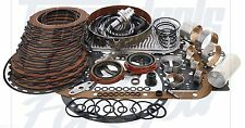 TH400 Chevy Transmission Performance Raybestos Stage 1 Red Deluxe Rebuild Kit