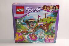 LEGO Friends Adventure Camp Rafting #41121 SEALED