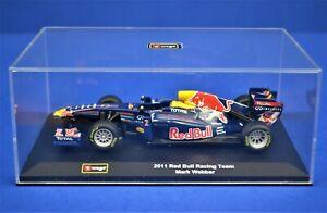 Bburago 1/32 Formula F1 Infiniti 2001 Red Bull Racing Team - Mark Webber