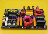 KASUN JX-99C HiFi Speaker Frequency Divider Crossover Filter 2Way 180W