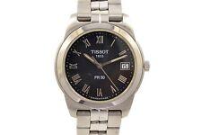 Vintage Tissot 1853 PR50 Stainless Steel  Mens Quartz Watch 1233