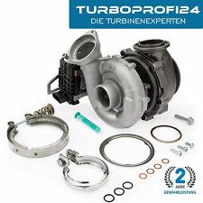 Turbolader BMW X3 3.0d xDrive30d E83 160kW 218PS 11657796316 758353 M57TU2E83