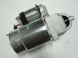 Starter for Oldsmobile Cutlass V8 5.7L DELTA 88 V8 5.7L OMEGA V8 5.7L V8 3510N