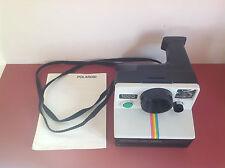 Polaroid 1000 Land Camera for SX-70 instantané couleur photos