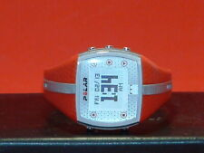 Pre-Owned Polar FT7 Red Heart Monitor Digital Sports Watch-(Watch Only)