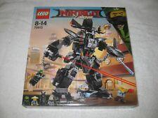 LEGO NINJAGO MOVIE SET 70613 GARMA MECH MAN - Used Immaculate Condition