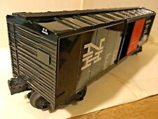 Williams New Haven-Black Box Car 0 Scale # 50 Wal # 3250 Crown Edition Line
