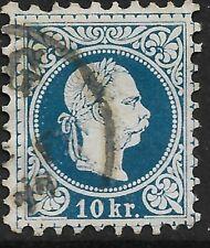 Oostenrijk Keizer Frans Jozef Michel 39 II A