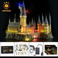 LED-Beleuchtungsset für LEGO 71043 Harry Potter Hogwarts Castle Lighting LEGO