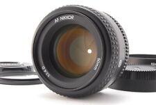 【Near Mint】Nikon AF NIKKOR 50mm f/1.4D AF Lens From Japan #729