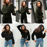 Casual Women Long Sleeve Knitted Sweater Solid Cardigan Tops Outwear Coat