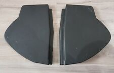 Fiat Coupe 93-00 20VT/20V/16VT Dashboard left & right trim panel Covers.