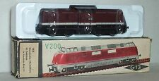 Piko/Gutzold HO Diesel Locomotive V110 025-4. Excellent Condition. Original Box.