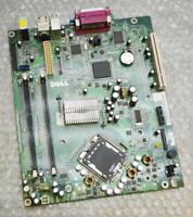 Dell PJ478 0PJ478 Optiplex GX620 SFF Socket 775 / LGA775 Motherboard - Tested