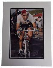 Superb Signed Colour Display Legendary Olympic Cyclist Chris Hoy